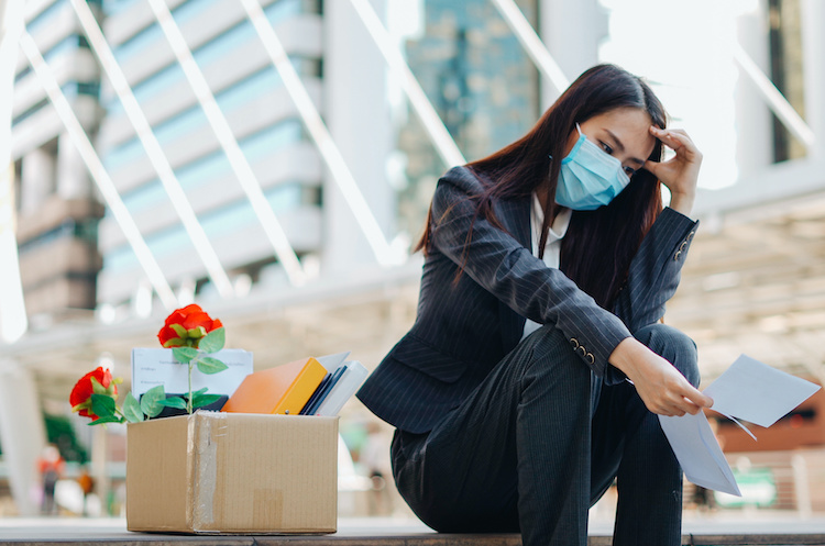 How to Handle the Stress of Living Under the Coronavirus Threat