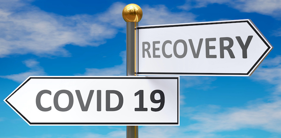 Surviving Covid-19: The Long-Term Effects